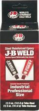 VanLine VC392 JB Weld Industro Weld 2 x 142g Tubes