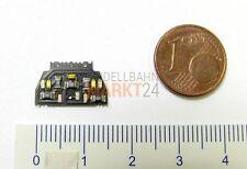 Ersatz-Lichtplatine LED-Platine z.B. f. FLEISCHMANN Elektrolok BR 103 Spur N NEU
