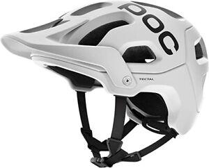 Fahrrad Helm POC Tectal Unisex Erwachsene weiß Hydrogen XS-S Radsport B-WARE