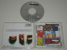 STEREOPHONICS/WORD GETS AROUND(VVR1000432 V2) CD ÁLBUM