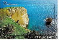 CARTOLINA MARE  SEA COLLEZIONE CAMMORDINO SCIACCA SICILIA SICILY POSTCARD