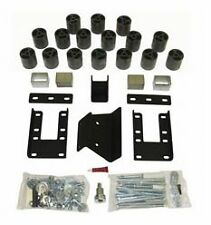"Performance Accessories 60203 3"" Body Mount Bushings Kit for Ram 1500"