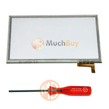 Touch Screen Digitizer for Nintendo DS Lite DSL NDSL+ Triangle Screw Driver US
