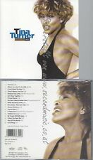 CD--TINA TURNER -- -- SIMPLY THE BEST