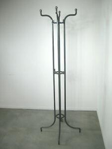 Garderobenständer im Bauhausstil Metall Art Deco