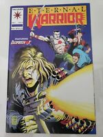 ETERNAL WARRIOR #5 (1992) VALIANT COMICS 2ND FULL APPEARANCE OF BLOODSHOT! NM