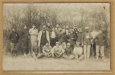 Cpa Carte Photo Militaires 23e 8e Régiment Infanterie Coloniale RIC m0298