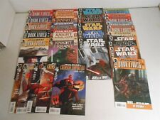 Dark Horse Star Wars Lot of (31 issues) Avg Cond=(9.0 VF/NM)