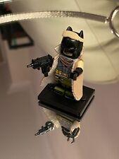 DC Comics Nightmare Batman Dark Knight Lego Compatible Model MiniFigure - Rare