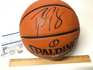 Dwight Howard Autographed Signed Official NBA Basketball Future HOF With COA
