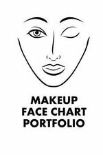 Makeup Face Chart Portfolio: By Smith, sarie