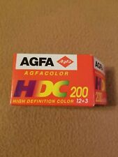 10 rollos Agfa Vista Plus 400 35mm 400 135-36 comprimidos fresco 10//2019 el último lote