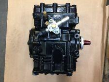 BOCK FKX20/170 TK Compressor - FKX 2 replacement