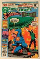 DC comics Presents #26. 1st App New Teen Titans (DC 1980) KEY Bronze Age Issue.