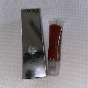 Lancome Juicy Tubes Lip Gloss ~Bronze Cocoa~ 0.5 Fl. Oz. (Full Size) NIB