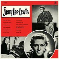 Lewis- Jerry LeeJerry Lee Lewis + 2 Bonus Tracks (New Vinyl)