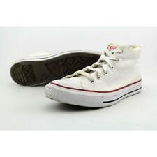 Chaussures blanches Converse pour homme, pointure 40