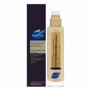 Phyto Phytokeratine Extreme Exceptional Cream 3.5 oz
