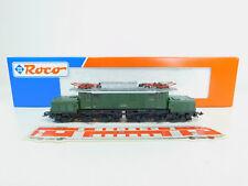 bo161-2 # ROCO H0 / DC 63502 Locomotora eléctrica 194 268-9 DB NEM DSS