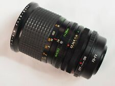 Fuji adapted 28-80mm f/3.5-4.5 zoom lens for FX Fuji X X-T3 X-Pro2 X-A2 cameras