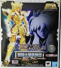Bandai Saint Seiya Myth Cloth Cygnus Hyoga Aquarius Ex Neu
