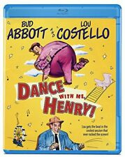 Dance with Me Henry [New Blu-ray] Mono Sound