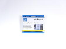 "ESU 58412, LokSound 5 DCC/MM/SX/M4 ""Leerdecoder"", PluX22, neu, OVP"