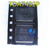 5pcs TDA7492P Dual BTL 25-watt +25-watt Class-D Audio Amplifier SSOP36 Top new