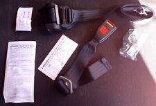 PAIR OF NEW OLD STOCK SEATBELTS NOS Cortina Escort Capri Austin Morris Mini Bmc