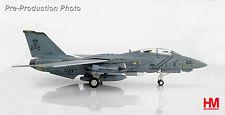 """HOBBY Master 1:72 HA5212 Grumman F-14A TOMCAT 162692, In perfatta condizione-84 """"JOLLY ROGERS"""" Nuovo di zecca con scatola"""