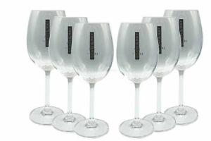 Scavi & Ray Weingläser - 6erer Set Glas / Gläser / Wein Gläser Klar