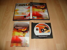 STREET FIGHTER EX3 DE CAPCOM PARA LA SONY PS2 EN BUEN ESTADO USADO COMPLETO