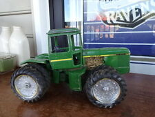 "Old Vtg Ertl John Deere 13"" Long Diecast Metal Tractor Farm Farming Vehicle"