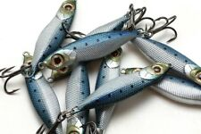 LUCKY CRAFT JAPAN Wander 80-01951430 Urume Sardine