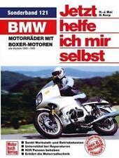 BMW-Motorräder mit Boxer-Motoren von Dieter Korp und Hans-Joachim Mai (2017, Taschenbuch)