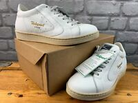 VALSPORT 1920 UK 5 EU 37 TOURNAMENT BIANCO WHITE TRAINERS LADIES RRP £180 C