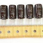 10pcs 1500uF 16V 10x20mm NCC KZG Super Low ESR 16V1500uF Motherboard Capacitor