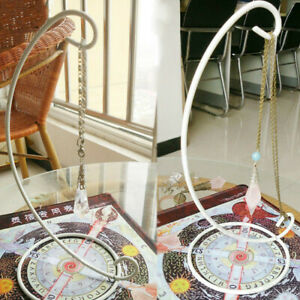 Table Pendulum Metal Stand Holder Frame Home Productive Tool