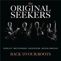 SEEKERS, THE Back To Our Roots (heard on Alan Jones)signed by the Seekers CD NEW