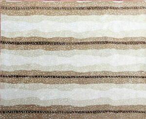 Wool Rug Antelope Animal Hand Tufted Modern Animal Print Trend 3x5 5x8 8x10 9x12