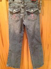 Underground Soil Boot Cut Jeans Girls' 12 NWOT