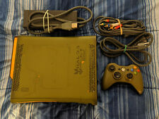 Microsoft Xbox 360 Halo 3 Special Edition 20GB Console W/ cables and Controller