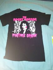 """The Rocky Horror picture Show """" Tee { small ] *"""