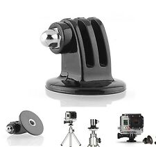 Gopro Tripod Mount Adapter Universal Handle For HD Hero 1 2 3 3+ 4 Camera