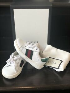 gucci Toddler shoes Size 20(us4)