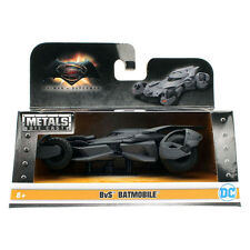 Jada Batmobile Batman v Superman 1:32 Diecast Model Car Grey 98245