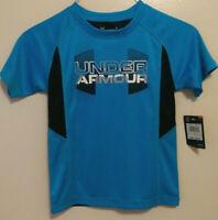 New Oshkosh Boys/' Short Sleeve Blue T-Shirts /'/'Whole Lot Of Monstache/'s/'/' NWT