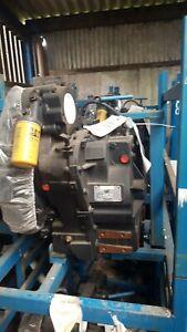 Cat telehandler gearbox price £2750+vat skrzynia biegow, UK stock/ next day del.