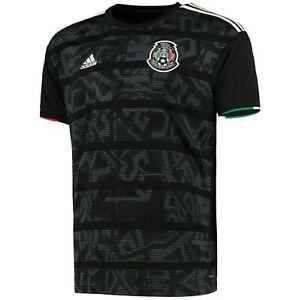 Mexico Home Football Shirt 2020/21