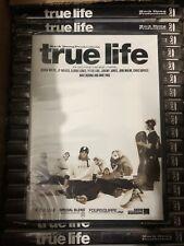 *NEW* True Life Snowboard DVD